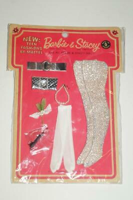 $ CDN206.17 • Buy Rare 1968 Vintage Barbie ** Finishing Touches ** Accessories NRFP! NOC!