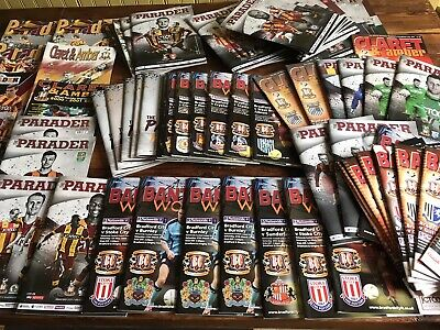 £1.75 • Buy Massive Selection Of Bradford City Home Programmes 2003-2019 All Mint Condition