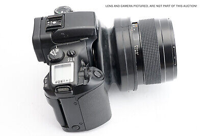 $ CDN84.70 • Buy Contax 645 Planar 80mm F2.0 TILT Adapter For Canon - FREELENSING