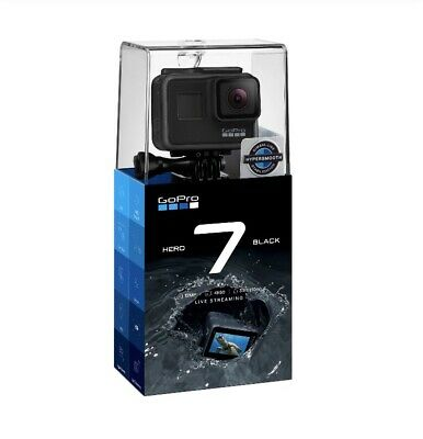 $ CDN289.94 • Buy 🔥HOT DEAL🔥 GoPro HERO7 Action Camera - Black - New- Free FAST Shipping 🚛💨