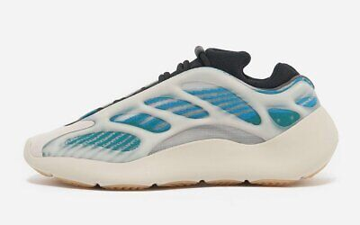 $ CDN380.89 • Buy Adidas Yeezy 700 V3 Kyanite GY0260 | Sizes 5-10 | Authentic | Ships NOW FREE