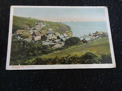 £3 • Buy Cadgwith The Cove Postcard Cornwall - 39205
