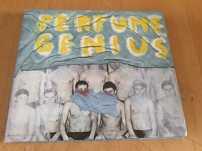 Perfume Genius Put Your Back N 2 It CD • 1.99£