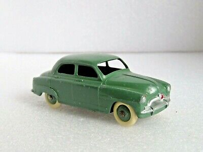 £36.99 • Buy French Dinky 24u Simca Aronde. Nice Older Model With Some Playwear Marks.