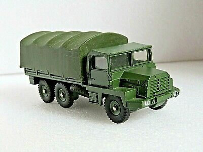 £33.99 • Buy French Dinky 824 Berliet Gazelle Militaire. Excellent Model With Great Paint.