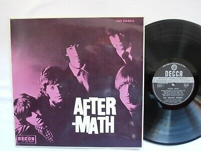 £43.05 • Buy Rolling Stones After-Math, Decca 258.021, Rare France LP, Top Zustand In M-