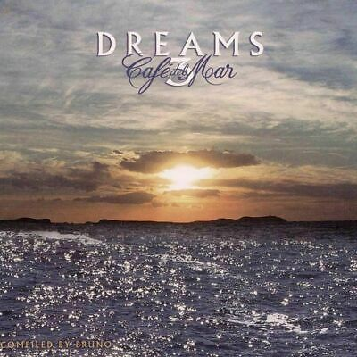 £7.99 • Buy Cafe Del Mar Dreams 1, 2 And 3 Classic Ibiza CD Albums Discs Only