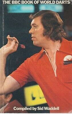 £15.75 • Buy The BBC Book Of World Darts, Sid Waddell - 1979 Paperback, John Lowe Cover