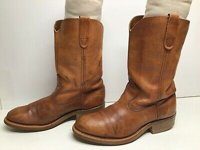 $ CDN26.68 • Buy Vtg Mens Biltrite Work Brown Boots Size 7?