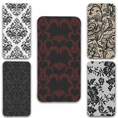 £9.95 • Buy For IPhone XS Max Flip Case Cover Vintage Group 2