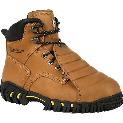 $ CDN209.88 • Buy Michelin® Sledge Steel Toe Metatarsal Work Boots