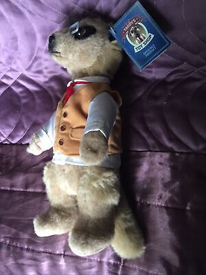 £2.50 • Buy Compare The Meerkat Yakov (Tagged)