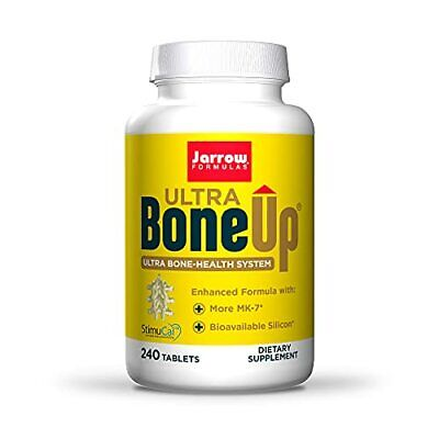 £31.74 • Buy Jarrow Formulas Ultra Bone-Up 240 Count