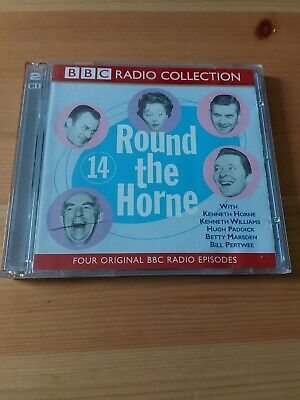 £1.49 • Buy Round The Horne 14 : 4 Original BBC Radio Episodes By BBC Audio CD Comedy Humour