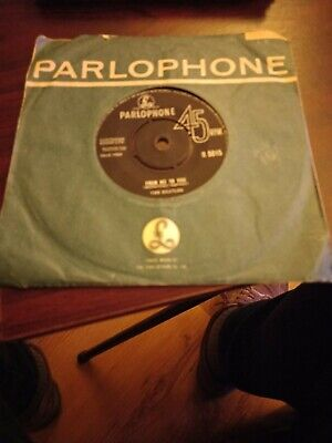 £10 • Buy The Beatles From Me To You 1963 Their 3rd Single