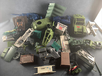 $ CDN61.14 • Buy Vintage GI Joe Vehicle And Parts Lot