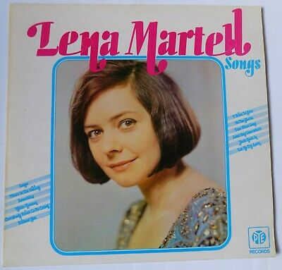 £6 • Buy Lena Martell    Songs