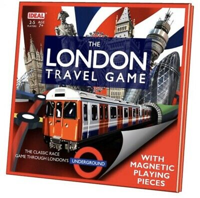 £12.99 • Buy The London Game Travel Edition From Ideal