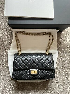 £4300 • Buy Chanel 255 Reissue Classic Flap Bag 100% Authentic