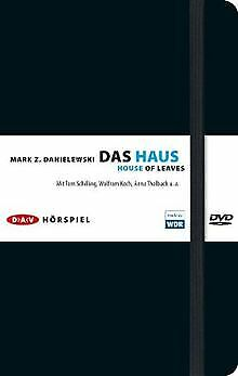 £15.63 • Buy Das Haus: House Of Leaves By Danielewski, Mark Z   Book   Condition Good