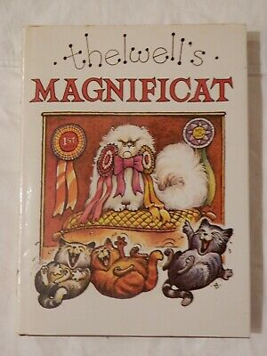 £2.50 • Buy Thelwell's Magnificat By Thelwell Hardback Book