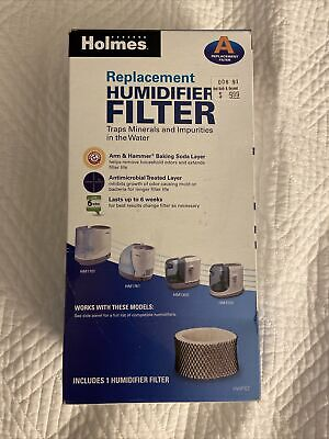 $ CDN12.13 • Buy NIB Holmes Replacement Humidifier Filter Size A