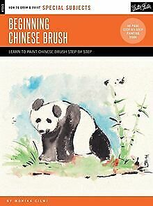 £4.75 • Buy Special Subjects: Beginning Chinese Brush: Disco... | Book | Condition Very Good
