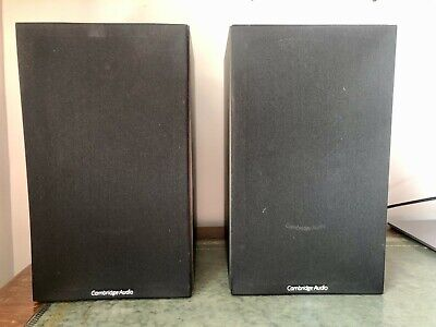 £40 • Buy Cambridge Audio SX60 Speakers. Great Condition. Owned Since New.