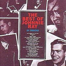 £2.01 • Buy Best Of Johnny Ray By Johnnie Ray   CD   Condition Very Good