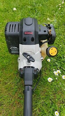 £15 • Buy Ryobi 875R 4 Stroke Petrol Strimmer/Brushcutter,spare Parts - Only Here ( Fuel