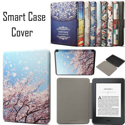 AU12.43 • Buy For Amazon Paperwhite 1 2 3 4 Oasis Case Magnetic Flip Leather Smart Sleep Cover