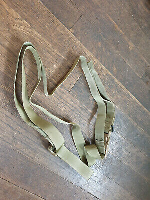 £8.99 • Buy  British Military Issue Mtp Plce Multicam Sa80 Rifle Sling - New Style