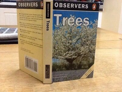 £6.99 • Buy Observers Book Of Trees Claremont Edition