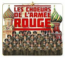 £8.73 • Buy Red Army Choir By Red Army Choir | CD | Condition Very Good