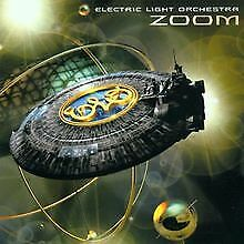 £3.40 • Buy Zoom By Electric Light Orchestra   CD   Condition Good