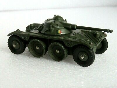 £42.99 • Buy French Dinky 80a E.b.r Panhard. Superb Model In Near Mint Condition.