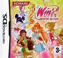 £6.29 • Buy Winx Club: The Quest For The Codex By Konami   Game   Condition Very Good