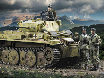 £3.75 • Buy Vallejo Panzer Aces Paint Full Range Choose From Drop Down Tanks Vehicles