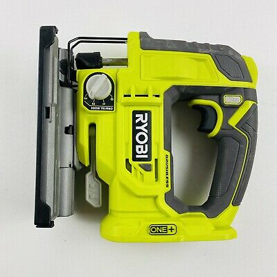 £71.89 • Buy RYOBI P524 18-Volt ONE+ Cordless Brushless Jig Saw (Tool Only)