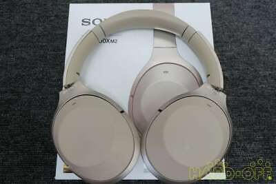 AU326.05 • Buy SONY Bluetooth Headphones  WH-1000XM2  From Japan
