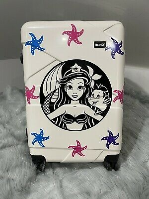 £65 • Buy Disney Inspired Suitcase New Larger Size