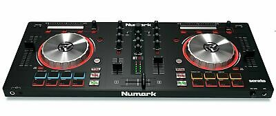 £169.99 • Buy Numark Mixtrack Pro 3 All-in-One Controller Solution For Serato DJ NEW
