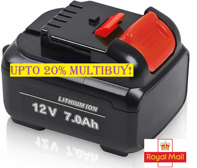 £14.95 • Buy 12V 7.0Ah Jialit Replacement Battery For Dewalt 12V Cordless Power Tools