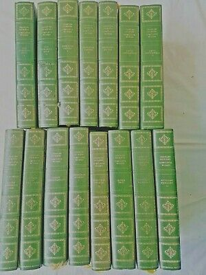 £45 • Buy Charles Dickens  Works Centennial Edition  Heron Books