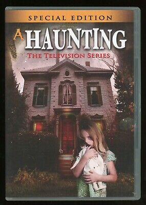 £42.47 • Buy A Haunting Season 1 To 6 On 9 DVD