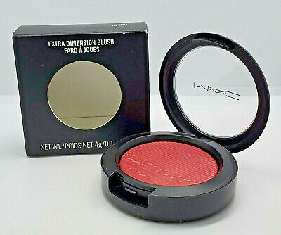 $23.75 • Buy MAC Extra Dimension Blush SWEETS FOR MY SWEET 4g / 0.14 US OZ 100% Authentic