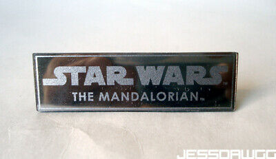 $ CDN17 • Buy Name Plate 1/6 The Mandalorian From Stand Base By Hot Toys Star Wars 12  Figure