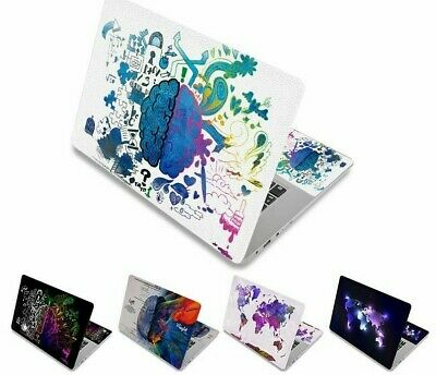 £8.47 • Buy New Laptop Skin Sticker Notebook Decal Cover Skin For Macbook Xiaomi Lenovo Asus