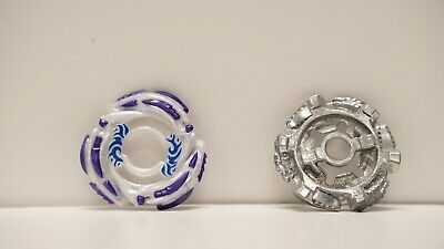 £18.11 • Buy BEYBLADE HASBRO Metal Wheel Parts Only Fusion Fight Masters Fury 4D Burst