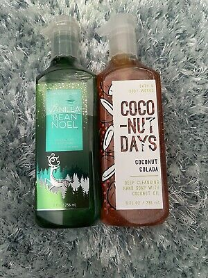 £16 • Buy Bath And Body Works Hand Soap - Set Of 2